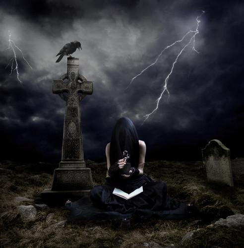 Curse Darkness