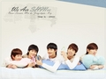 Cute SHINee ^^ - jenjen_bunny wallpaper