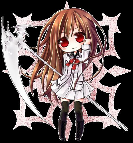 Cute Yuuki