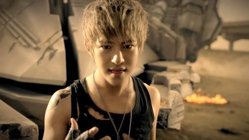 B.A.P fondo de pantalla called Daehyun