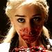 Daenerys Targareyn♥ - daenerys-targaryen icon