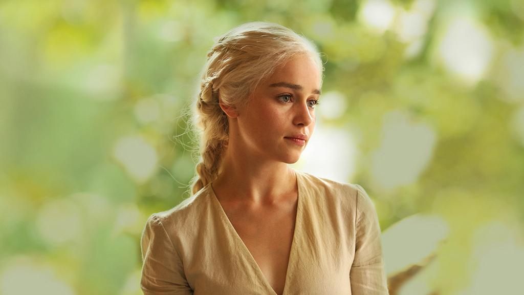 Daenerys Targaryen images Daenerys Targaryen Season 2 HD ...