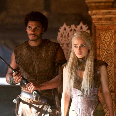 Daenerys Targaryen Season 2