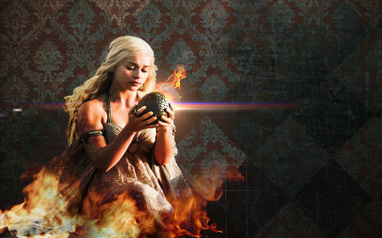 Women Of Westeros Images Daenerys Targaryen HD Wallpaper And Background Photos