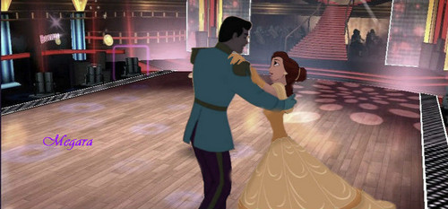 Dancing With The Stars ~Charming and Belle~