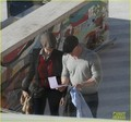 Daniel Craig &amp; Rachel Weisz: Yacht Ride in Turkey - daniel-craig photo