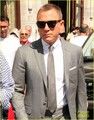 Daniel Craig: 'Skyfall' Set in Istanbul - daniel-craig photo