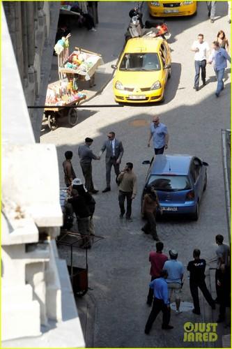 Daniel Craig: 'Skyfall' Set in Istanbul