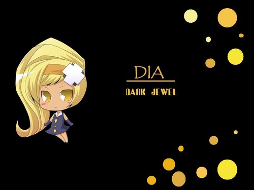 Dark Jewel