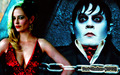 Dark Shadows 2012 - movies wallpaper