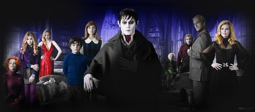 Dark Shadows <3