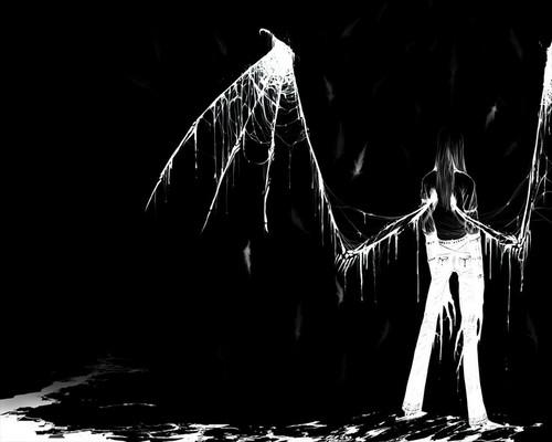 Darkness Обои