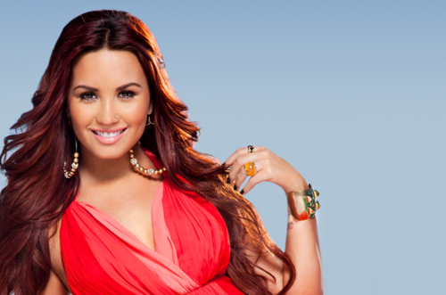 Demi - Photoshoots - R Sterns 2012