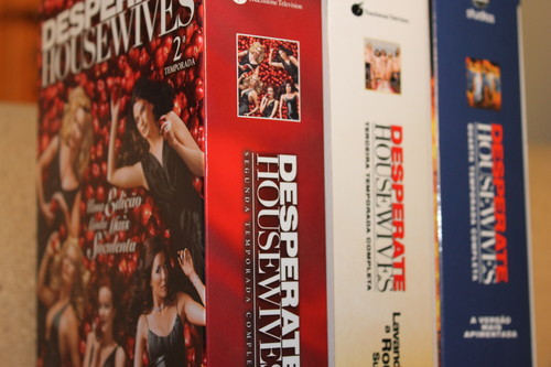 Desperate Housewives wallpaper probably containing anime titled Desperate Housewives