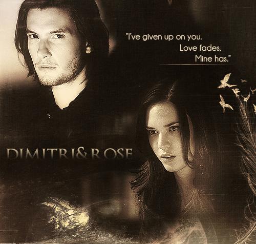 Dimitri&Rose<3