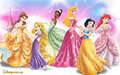 Disney Princess - disney-princess wallpaper