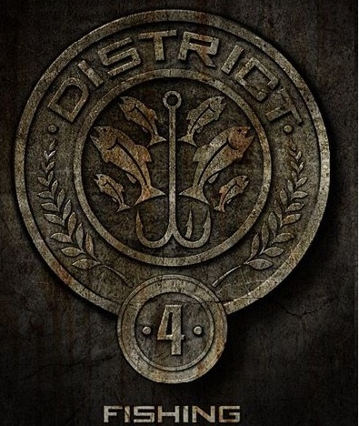 District 4 - Fishing