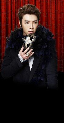 Donghae~Opera♥