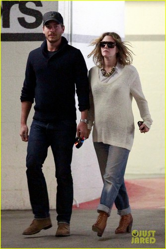 Drew Barrymore: Baby Bumpin' with Will Kopelman