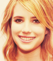 ER - emma-roberts fan art