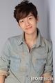 EXO-K Baek Hyun Sport Korea