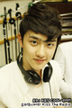 EXO-K D.O @ KISS The Radio