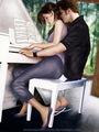 Edward & Bella Manip