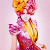 Effie T. - the-hunger-games Icon
