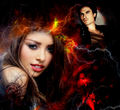 Electric - team-bamon fan art