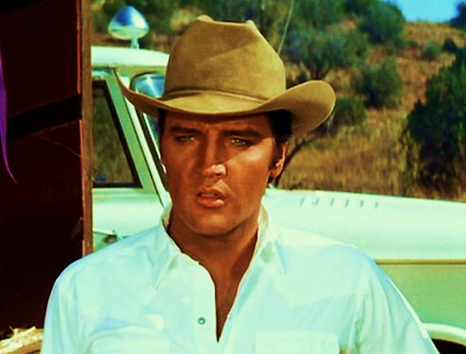 Elvis Photos from His Movies! - Elvis Presley's Movies Photo (30768698 ...