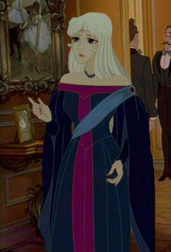 Empress Amalthea