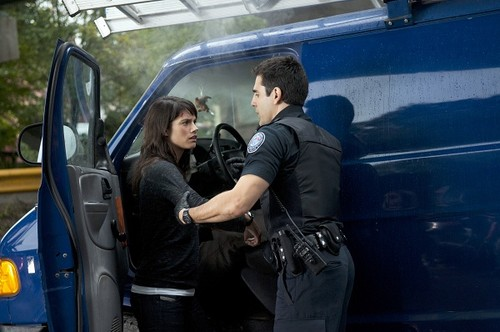 Episode 3.01 - The First Day of the Rest of Your Life - Promotional Photos - rookie-blue Photo