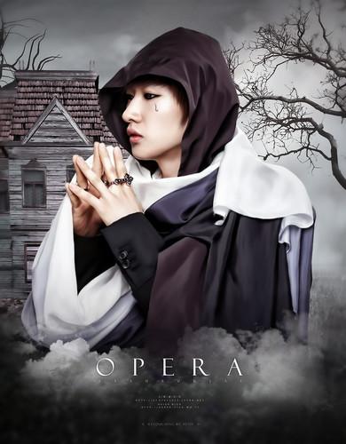 Eunhyuk Opera!!♥
