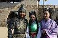 Eunjung & Qri in