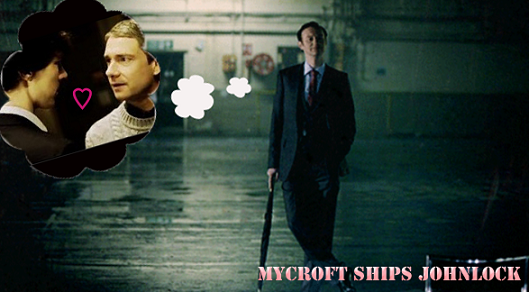 ship johnlock whatever the - photo #30