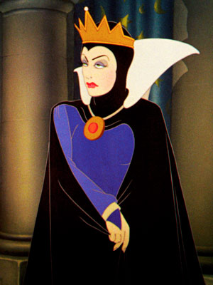 Evil Characters on Evil Queen   Disney Photo  30758012    Fanpop Fanclubs