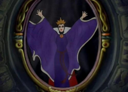 Evill Queen