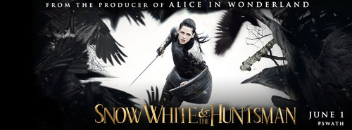"""Exclusive """"Snow White's Kingdom"""" timeline cover"""