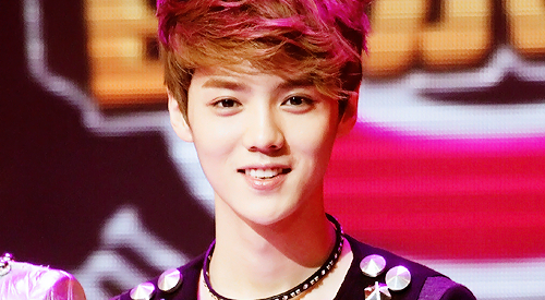 Jenjen_bunny images Exo's Luhan wallpaper and background photos