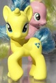 Expected Ponies #11: citron Tart