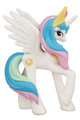 Expected Ponies#16: Mini WHITE Princess Celestia