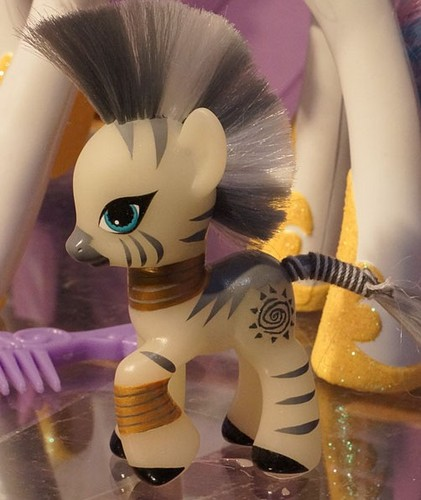 Expected Ponies#17: Zecora