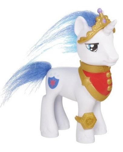 Expected Ponies#20: Shining Armor