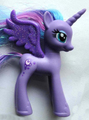 Expected Ponies#22: Princess Luna