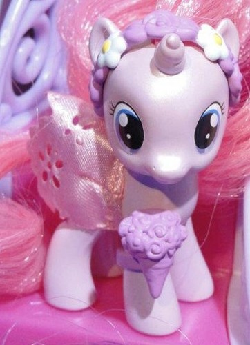 Expected Ponies #8: Name Unknown