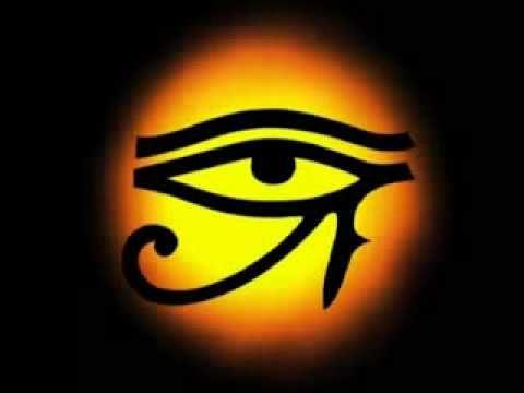 eye of egypt