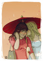 Faberry Collection - quinn-and-rachel fan art