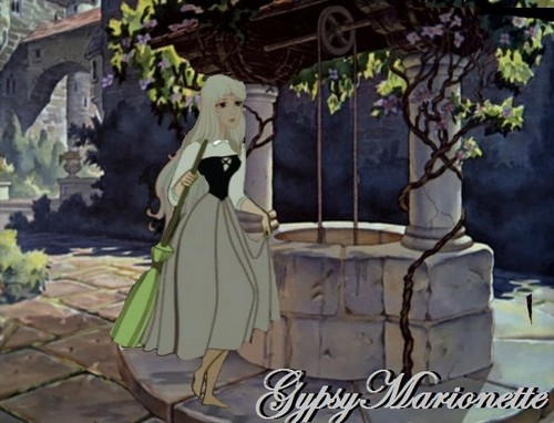 Fair Maiden - disney-crossover Photo
