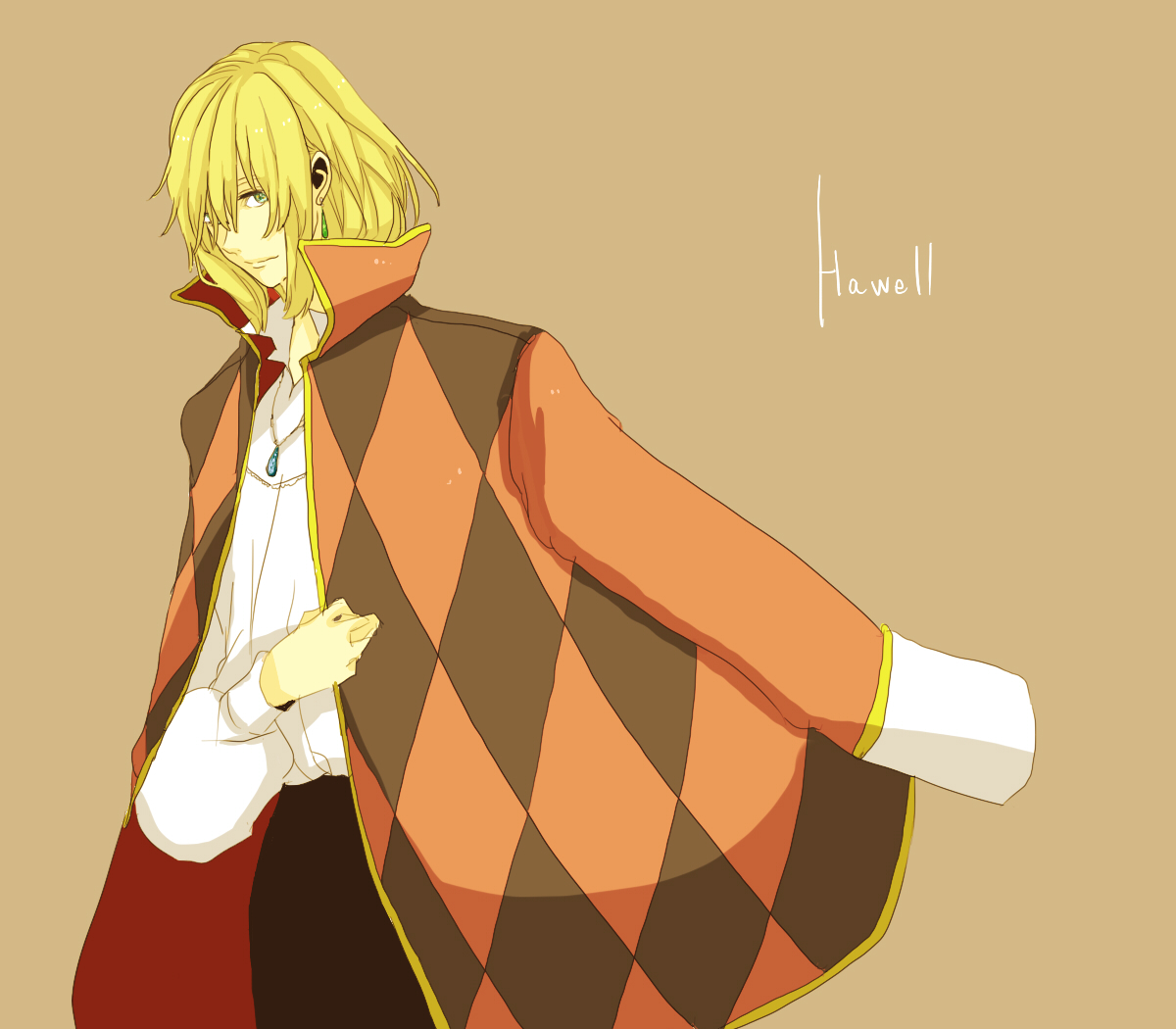 Howl s moving castle images fanart hd wallpaper and background photos