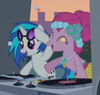 Finally! Her Eyes! - my-little-pony-friendship-is-magic Icon